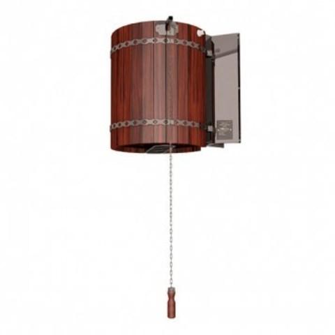Обливное устройство «Ливень»® (красное дерево)