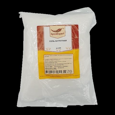 Соль нитритная Spice Expert, 1 кг