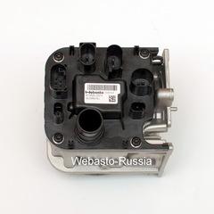 ЭБУ Webasto Thermo Top EVO 5 дизель 12V + нагнетатель