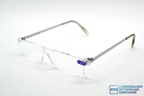 очки готовые для зрения лектор пластик RALPH RA9099