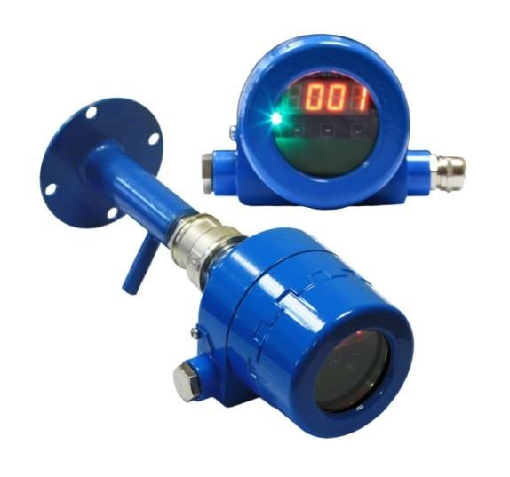 ФДС-03-С-24Т, фотодатчик контроля пламени