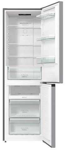 Двухкамерный холодильник Gorenje NRK6191PS4