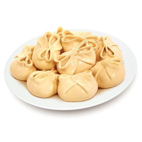 Манты с картофелем 1 кг