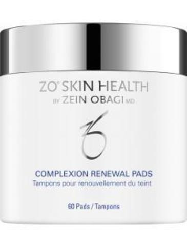 Салфетки для обновления кожи ZEIN OBAGI 60 шт