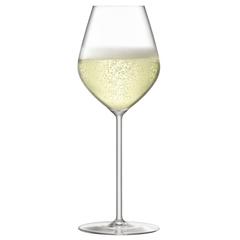 Набор из 4 бокалов для шампанского Borough 285 мл, фото 2