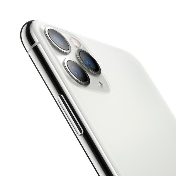 Apple iPhone 11 Pro Max 256GB Silver (Ростест)