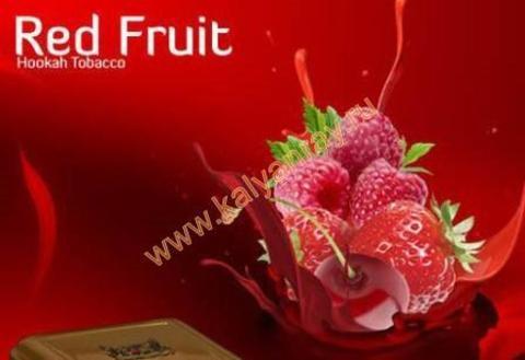 Argelini Red Fruit