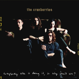 The Cranberries / Everybody Else Is Doing It, So Why Can't We? (LP)