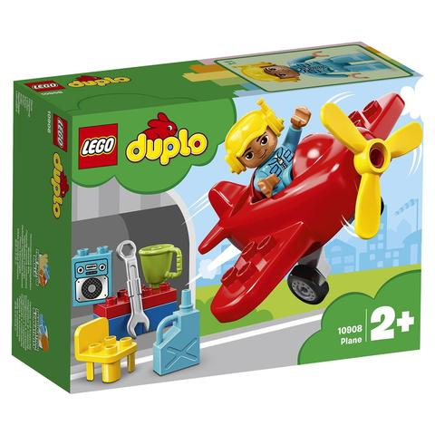 LEGO Duplo: Самолет 10908 — Plane — Лего Дупло
