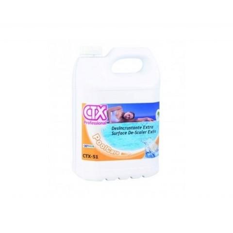 CTX-50 Очиститель поверхностей 5л