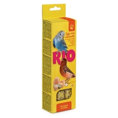 Яичный корм для всех видов птиц, Rio
