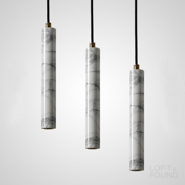 Подвесной светильник Stone Marble