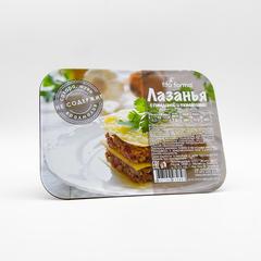 Лазанья с говядиной и томатами Fito Forma 300г