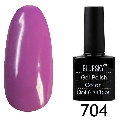 Bluesky, Гель-лак M704