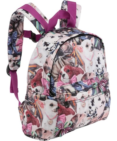 Molo рюкзак backpack  Puppy Love