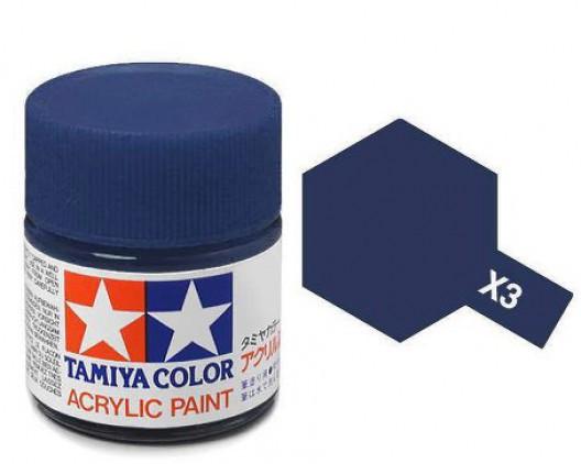 Tamiya Акрил X-3 Краска Tamiya, Королевский синий Глянцевый (Royal Blue), акрил 10мл import_files_b9_b9307ed75a8411e4bc9550465d8a474f_e3fbec2b5b5511e4b26b002643f9dbb0.jpg
