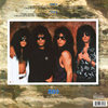 Kiss / Hot In The Shade (LP)