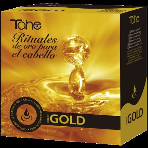 Набор BOTANIC PACK GOLD