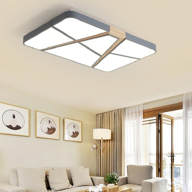 Потолочный светильник Lampatron style Fust