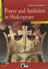 Power and Ambition in Shakespeare +D (Engl)
