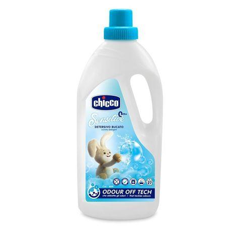 Chicco. Жидкое средство для стирки детского белья, 1500 мл
