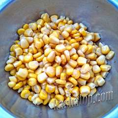 Кукуруза сахарная 'Кронидов', 325г