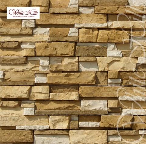 Искуственный камень White hills Уайт Клиффс 150-20