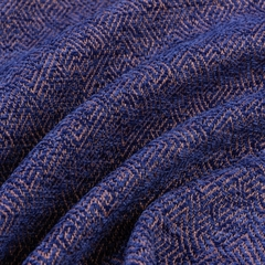 Шенилл Estetica royal blue (Эстетика роял блу)