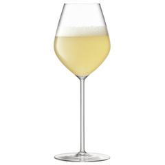 Набор из 4 бокалов для шампанского Borough 285 мл, фото 5