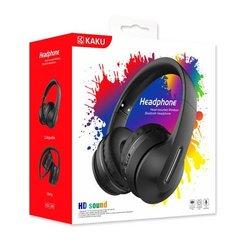 Qulaqcıq Wireless Headphones Bluetooth 5.0 Universal KAKU Bluetooth Headphone (KSC-228) black