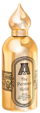 Attar Collection The Persian Gold EDP