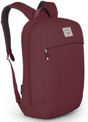 Рюкзак Osprey Arcane Large Day Mud Red