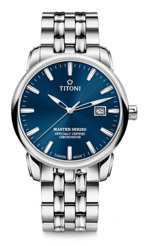 TITONI 83188 S-661