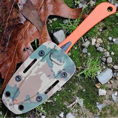 Нож Benchmade модель 15200ORG Altitude