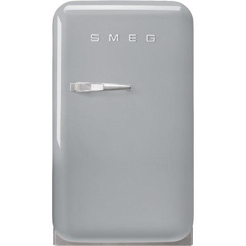 Компактный холодильник Smeg FAB5RSV5