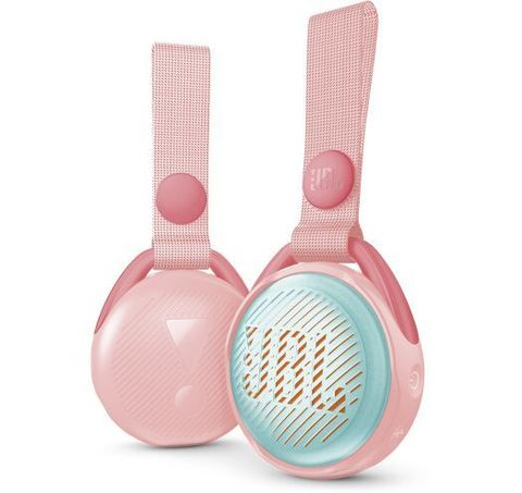 Беспроводная акустика JBL JRPOP (Pink)