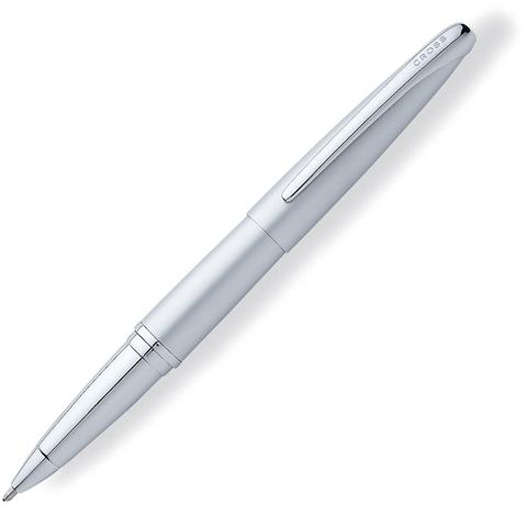 Cross ATX - Matte Chrome, ручка-роллер, M, BL