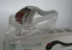 Мезороллер MT Roller 540 игл 1,5 мм.