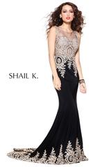 Shail K 3912