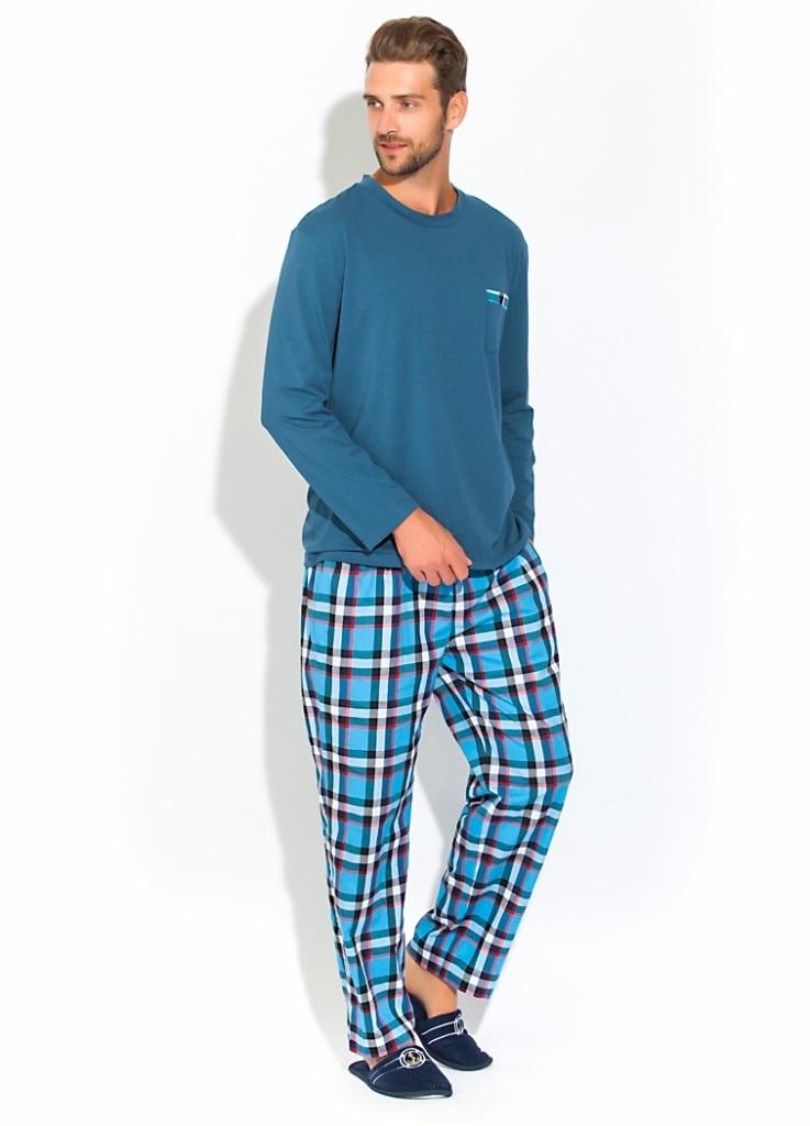 Пижамы мужские. костюмы и брюки Домашний костюм  пижама BOSS №23 PECHE MONNAIE BOSS__23.1.jpg