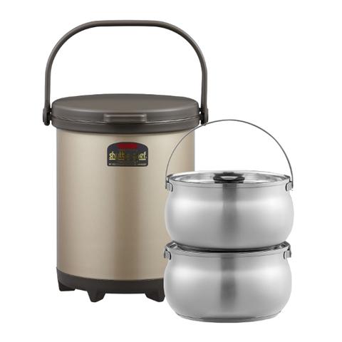 Термокастрюля Thermos RPC-6000W (6 литров)