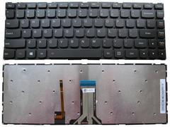 Клавиатура Lenovo 100S-14IBR 300S-14ISK 310S-14ISK 510S-14ISK