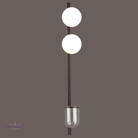 Настенный светильник 4681/2WA серии FLOWER