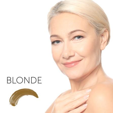 "2. Blonde пигмент для бровей   ""Tina Davies 'I Love INK' Permablend"