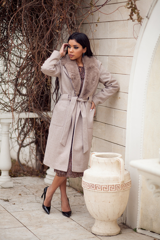 магазин женских пальто