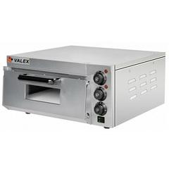 Печь для пиццы VALEX HEP-1ST, ( 560х570х280 мм,  2 кВт,  220В ).