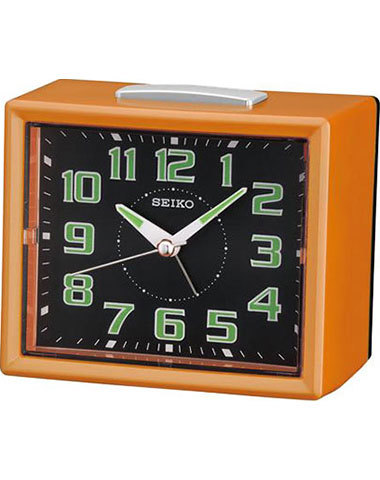 Настольные часы-будильник Seiko QHK024EN
