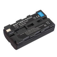 Аккумулятор SONY Battery pack NP-F550/NP-F570 no brand
