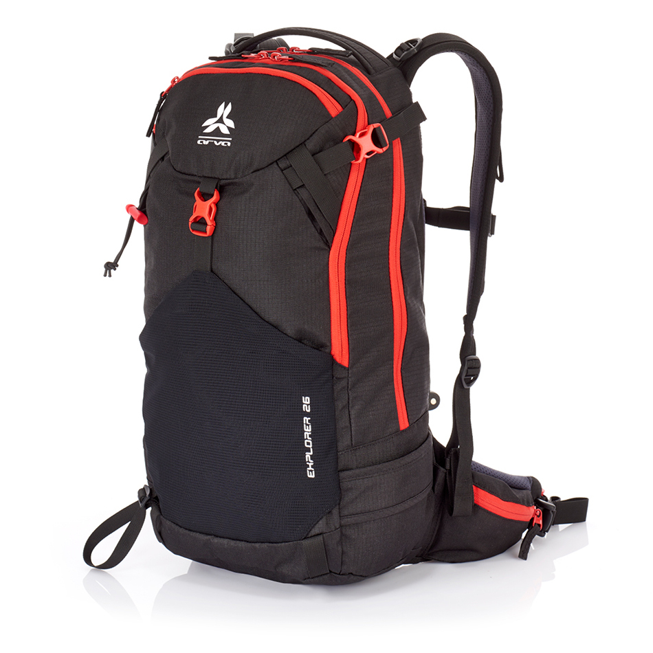 рюкзак Explorer 26v2 (2017)