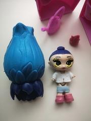 Кукла сюрприз Blume girl (копия Блюме)